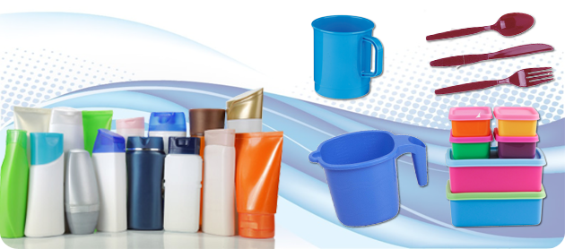 Consumer Household Plastic Products